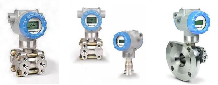 Датчики давления ST 700 и ST 800