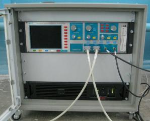 Измерительно-вычислительный комплекс КИ-СТГ-80/160