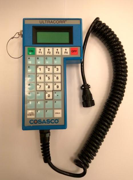 74103-19: Ultracorr Системы ультразвукового мониторинга ...