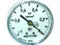 Манометры избыточного давления, вакуумметры и мановакуумметры показывающие МП-У, ВП-У, МВП-У (Фото 2)