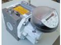 Счетчики газа ротационные RVG G16; G25; G40; G65; G100; G160; G250; G400