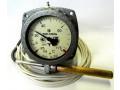 Термометры манометрические показывающие электроконтактные ТКП-100Эк (Фото 1)