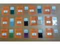 Комплекты мер толщины покрытий ELCOMETER 990 (Фото 1)