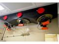 Комплексы измерительно-вычислительные вагона-лаборатории испытаний контактной сети КИВ ВИКС (Фото 1)