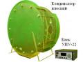 Установка для воспроизведения напряженности электрического поля промышленной частоты поверочная П1-12/3 (Фото 1)