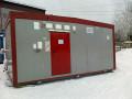 Установка поверочная передвижная на базе счетчиков-расходомеров массовых УППМ (Фото 1)