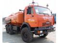Автотопливозаправщики УСТ-54533C, УСТ-54533D (Фото 2)