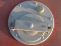 Прицепы-цистерны УСТ 94651H, УСТ 94651G, УСТ 94651J и их мод. (Фото 3)