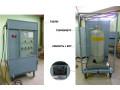Устройства весоизмерительные для выдачи доз компонентов топлива УВД (Фото 1)