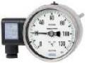 Термометры манометрические комбинированные TGT70, TGT73, A75, R75, R76, F76 (Фото 3)
