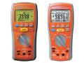 Измерители сопротивления изоляции APPA 605, APPA 607 (Фото 1)
