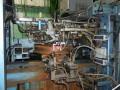 Станция автоматизированного ультразвукового контроля цельнокатаных колес NDT-UMS280 (Фото 1)