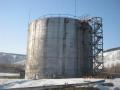 Резервуар вертикальный стальной цилиндрический РВС-2000 (Фото 1)