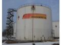 Резервуар стальной вертикальный цилиндрический РВСП-2000 (Фото 1)