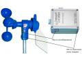 Комплексы измерительные автоматические Метеостанция Smartmeteo (Фото 2)