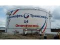 Резервуары вертикальные стальные цилиндрические РВСП-10000, РВСП-50000, РВСПА-50000 (Фото 1)