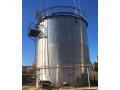 Резервуары стальные вертикальные цилиндрические РВС-1000 (Фото 1)