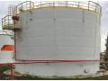 Резервуар стальной вертикальный цилиндрический РВС-1000 (Фото 1)