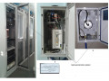 Система автоматизированная сейсмометрического контроля ГТС Чебоксарской ГЭС  (Фото 2)