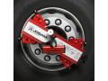 Стенды для регулировки углов установки колес автомобилей Laser AM, мод. AM BASIC K, AM TOE K (Фото 1)