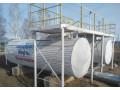 Резервуары стальные горизонтальные цилиндрические РГС-20 (17+3) (Фото 2)