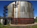 Резервуар стальной вертикальный цилиндрический теплоизолированный РВС-3000 (Фото 1)