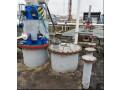 Резервуар стальной горизонтальный цилиндрический РГС-8 (Фото 1)