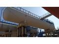 Резервуары горизонтальные стальные цилиндрические РГС-100, РГС-200 (Фото 2)
